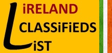 Ireland Classifieds List